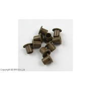 Nituri pentru Kydex Coyote Brown 7.5 x 6.3 mm / 10 pcs
