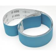 Banda abraziva continua Oxid Aluminiu 1800x50 - 400 grit