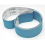 Aluminium Oxide abrasive belt 2000x60 - 400 grit