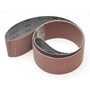 Banda abraziva continua Oxid Aluminiu 1800x50 - 800 grit