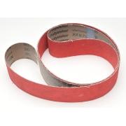 Banda abraziva continua ceramica 2000x50 - 80 grit