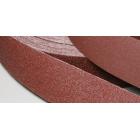 Banda abraziva continua oxid de aluminiu 1800x50 / P240 (Norton R222)