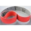 Banda abraziva continua ceramica 1800x50 / P40 (Norton Viking R996)