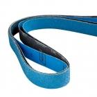 Banda abraziva continua zirconiu 1800x50 / P60 (Norton R817)