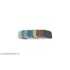 Micromesh Soft Pads 9 buc