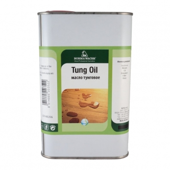 Tung Oil 500 ml
