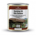 Danish Oil 5L - incolor