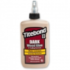 Adeziv Titebond II Dark Wood - 237 ml