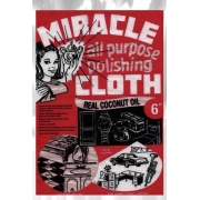 Miracle Cloth - lustruire suprafete multiple
