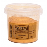 Pigment Ocre gold - 175g.