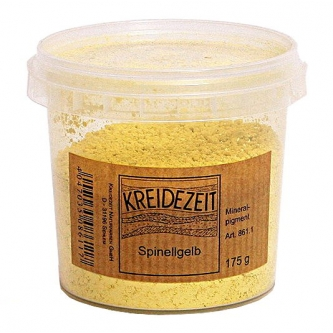 Pigment Spinel yellow - 175g.