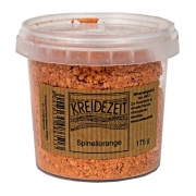 Pigment Spinel orange - 1 kg.