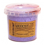 Pigment Ultramarin purple - 175g.