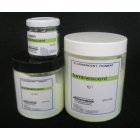 Pigment fosforescent - glow in the dark - 100 g