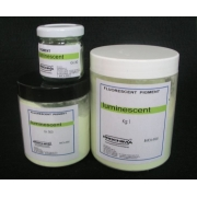 Pigment fosforescent - glow in the dark - 30 gr
