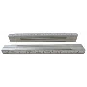Aluminium ruler-2m-Hultafors Suedia