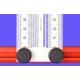Incra Precision T-Rule - 300 mm (metric)