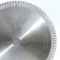 Panza circular Klein 250 x 3.2 x 30 mm Z80  FZ/TR XTRACUT - FCT250.08030