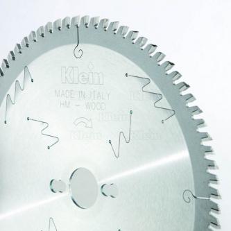 Panza circular Klein 250 x 3.2 x 30 mm Z40 - CBS250.04230
