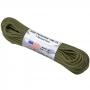 Paracord verde olive - 5 m