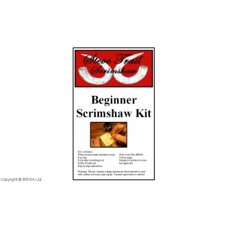Kit Scrimshaw - incepatori