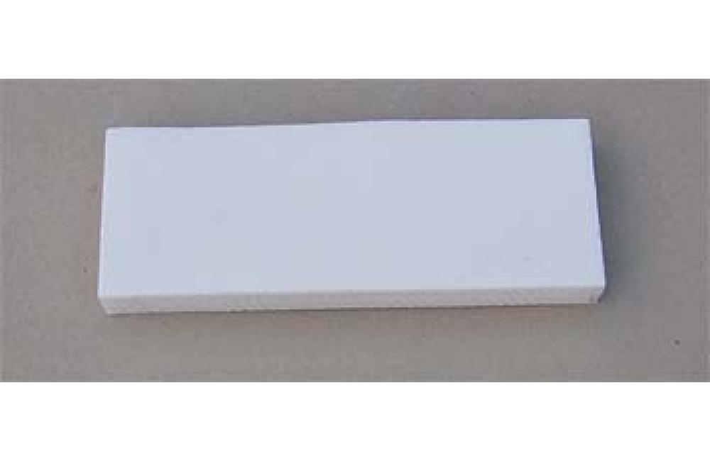 corian white 40 x 28 x 12 mm spacer. Black Bedroom Furniture Sets. Home Design Ideas