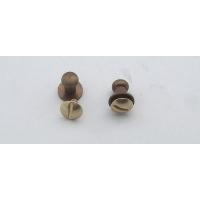 Rifle buttons Antique / 10 buc