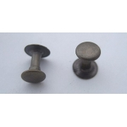 Nituri Antique 7 x 7 mm / 100 buc
