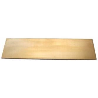 Bronz 1 x 50 x 200 mm