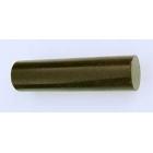 Sectiune corn de bivol (negru) - 32 x 105 mm