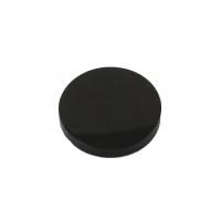 Sectiune corn bivol (negru) - 34 x 5 mm