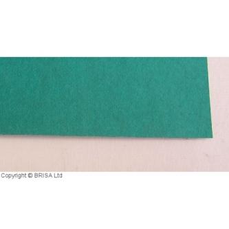 Fibra vulcanizata verde deschis - 0.8 mm