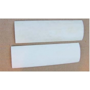 Plasele os de camila x2 (plate, 6.4 mm)