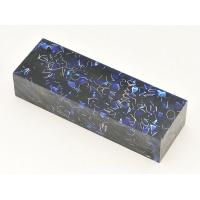Raffir Sparkle - albastru