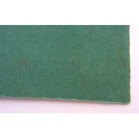 Fibra vulcanizata verde - 0.8 mm