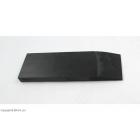 Micarta Black Linen 8 mm