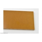 Micarta Mustard Canvas 8 mm - mare