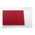 Micarta Red Paper 8 mm - mare