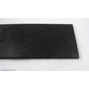 Micarta Black Linen 8 mm - mare