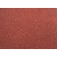 Fibra vulcanizata rosu caramiziu - 0.8mm