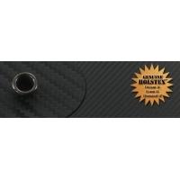 Holstex Carbon Fiber 2 mm / 15x30 cm