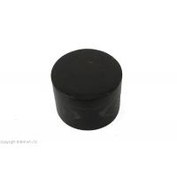 Sectiune corn de bivol (negru) - 35 x 25 mm