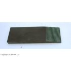 Micarta Green 8 mm