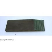 Micarta verde 8 mm