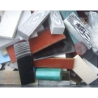 Materiale sintetice diverse - 100 g
