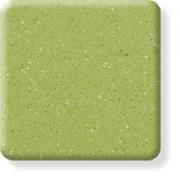 Corian Spring Green 40 x 30 x 12 mm (spacer)