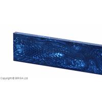 Juma Blue Snake / scale