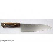 Kit EnZo ready Chef 185 mm / 12C27 / Desert Ironwood