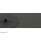 Kydex Storm Gray 2 mm / 15 x 30 cm