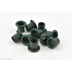 Ocheti Infantry Green 8.3 x 6.3 mm / 10 buc